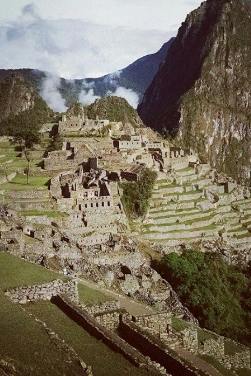 Guide Visit Peru and Discover the Wonders of Cusco! cover