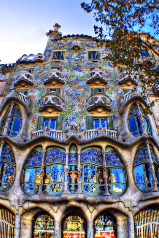 Guide Best places in Barcelona cover