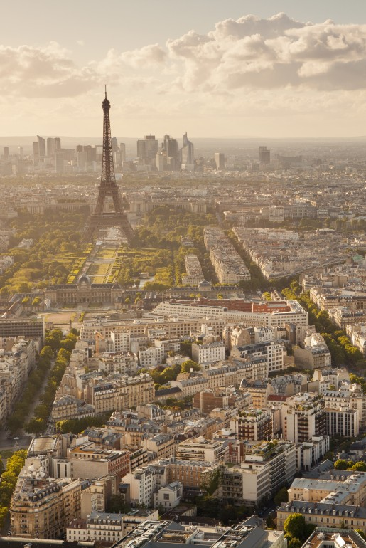 Guide El París de tus sueños: cover