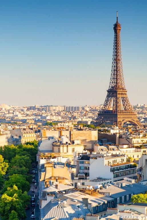 Guide ¡Descubre los secretos de París con este viaje! cover