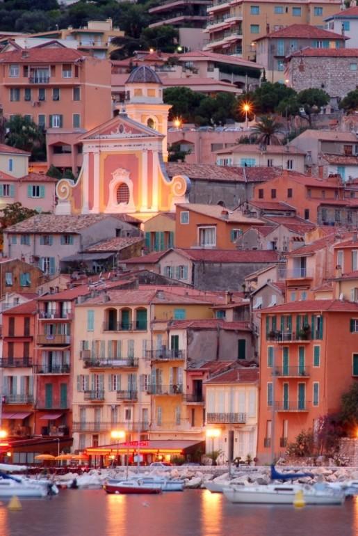 Guide Niza en 3 días   Nice dans 3 jours cover