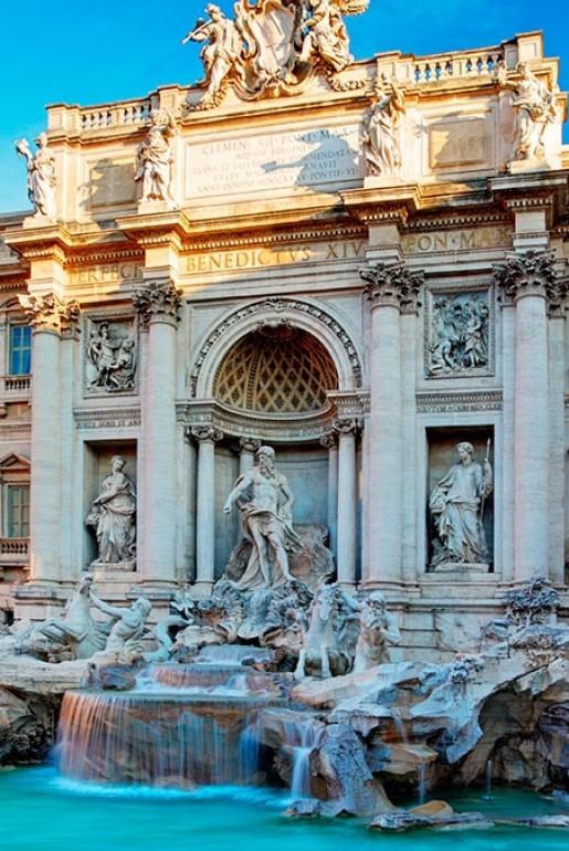 Guide Viaje LUJOSO  a Roma cover